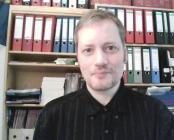 Karsten Piel, Inhaber der Schwedenstube