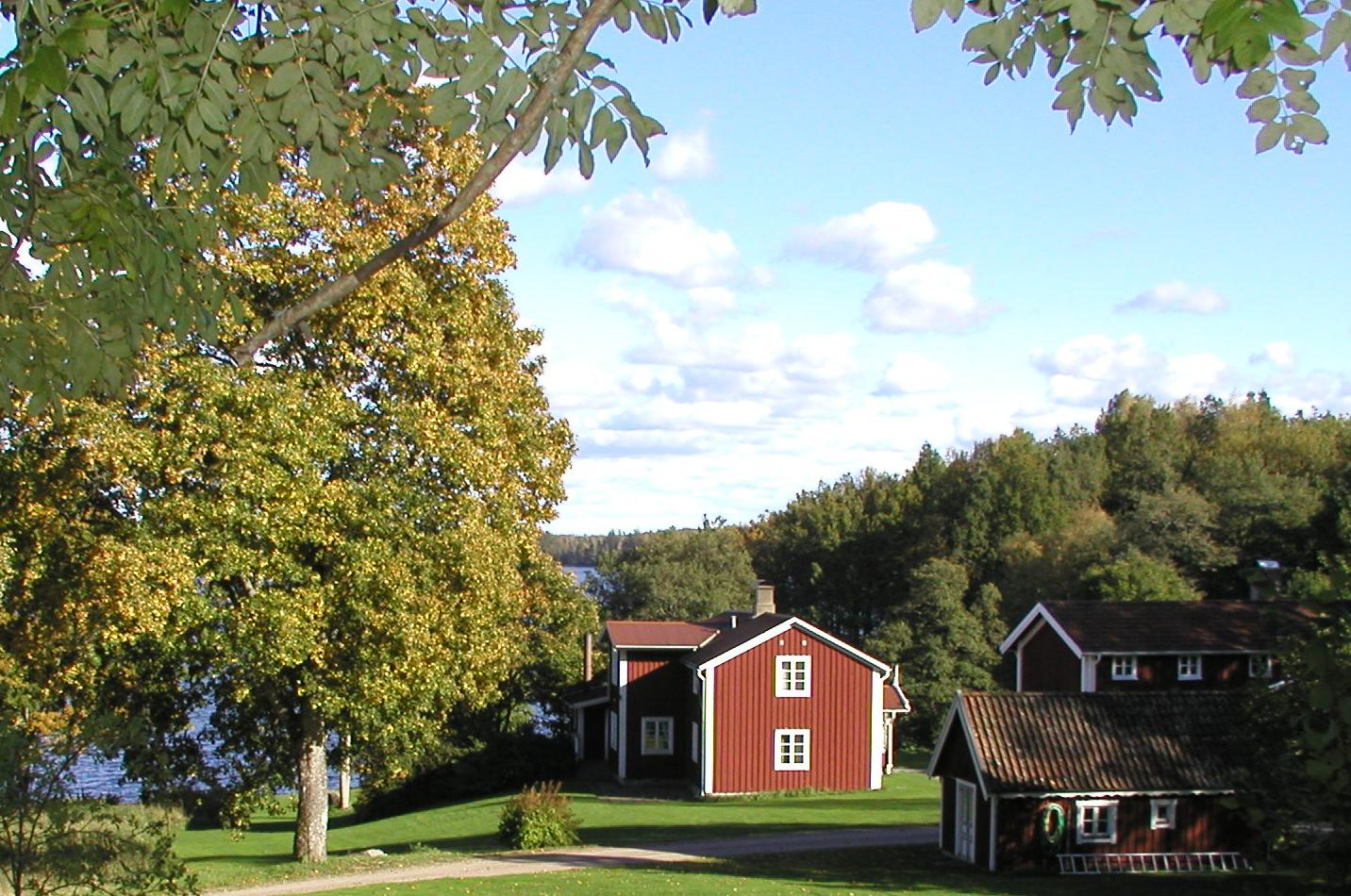 smaland-ferienhaus