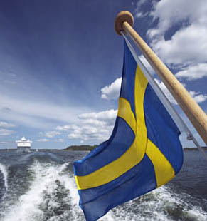 ola_ericson-flag_of_sweden