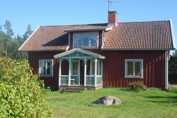 Ferienhaus Mörlunda