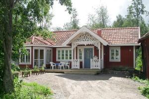 Ferienhaus Rättvik