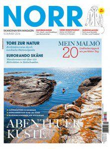 NORR-Skandinavien-Magazin