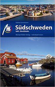 Müller Verlag Südschweden