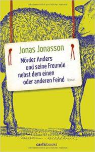 Mörder Anders und seine Freunde