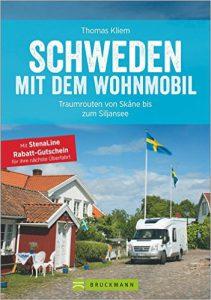 Schweden mit dem Wohnmobil