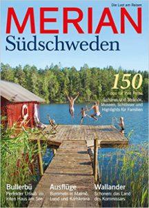 Merian Südschweden