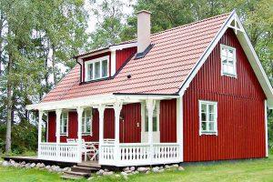 Ferienhaus Schweden 4