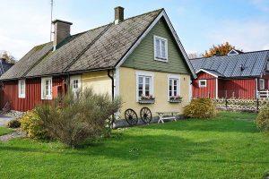 Ferienhaus Schweden 6
