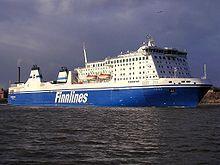 Travemünde - Malmö
