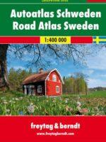 Landkarten Schweden