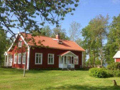 Ferienhäuser Südschweden