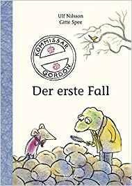 Kinderbuch Gordon