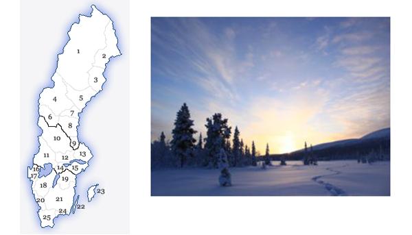 Karte-von-schweden-schwedenkarte-landkarte-schweden-Schweden-im-Winter1-schwedenstube