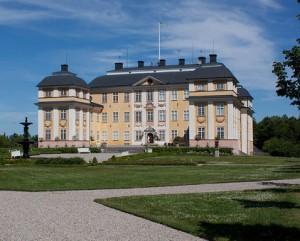 Schloss-Ericsberg