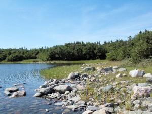 Roslagen - Küstenlandschaft in Uppland - Quelle: Wikipedia