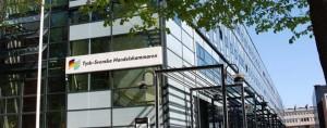 Die Deutsch-Schwedische Handelskammer