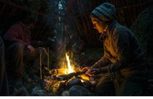 Wildnisschulen Skandinavien