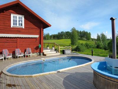 Ferienhaus Gyttorp