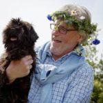 Urlaub Hund Schweden