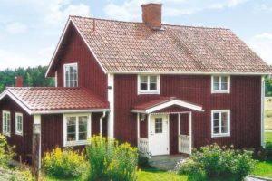Schweden Ferienhaus