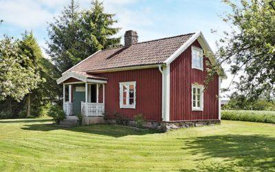 Ferienhaus Västervik