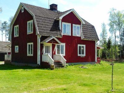 Ferienhaus Grimslöv