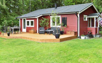 Ferienhaus Südschweden
