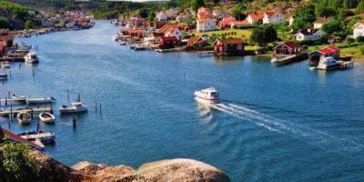Schweden Reise 1