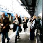 Stockholm wächst