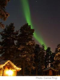 Schweden Lodge