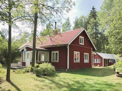 Ferienhaus Hultsfred