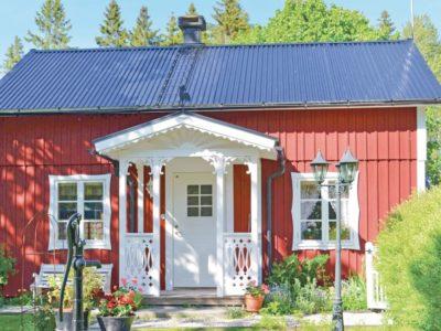 Ferienhäuser Westschweden
