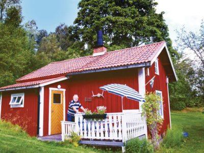 Ferienhaus Storfors
