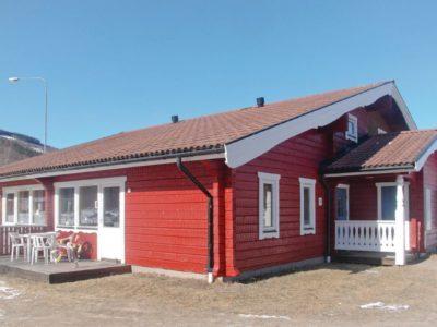 Ferienhaus Sysslebäck