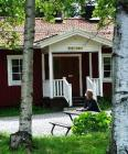 Vandrarhem Sundsvall