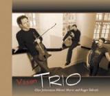 Väsen - Trio