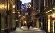 Weihnachtsmarkt in Gävle