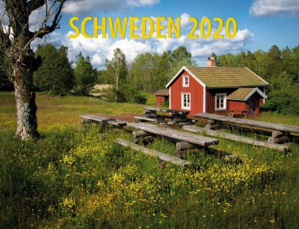 Schwedenkalender 2020