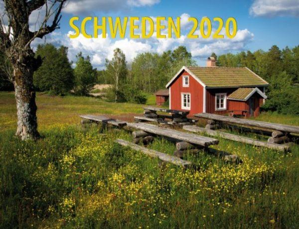 Schweden Kalender 2020