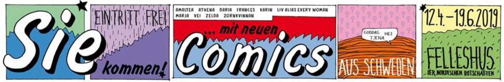 Comicausstellung