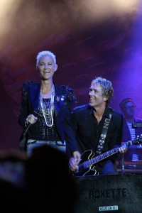 Roxette in Halmstad.