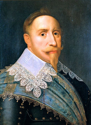 Gustav II. Adolf (1594-1632)