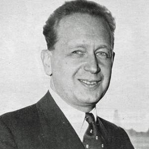 Dag Hammarskjöld, 1905-1961.