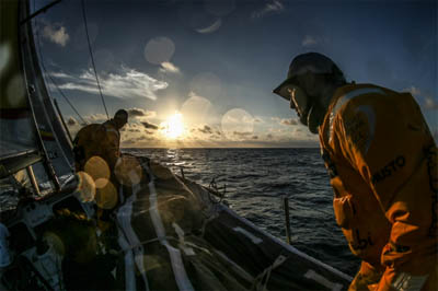 Foto: Volvo Ocean Race