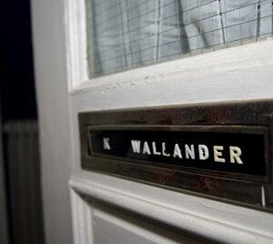 Hier wohnt Kommissar Wallander. Foto: Ystads kommun / Oldenburg Kommunikation