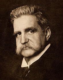 Hjalmar Branting (1860 - 1925)
