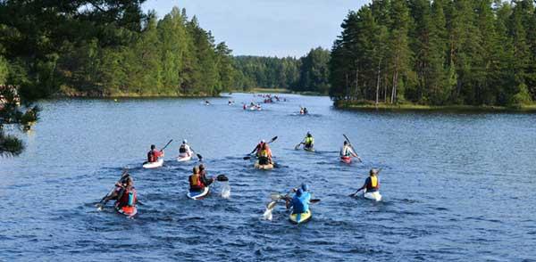 Foto: www.kanotmaraton.se