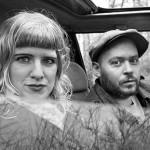 Kerstin Signe Danielsson und Roman Voosen. Foto: © Marco Quandt