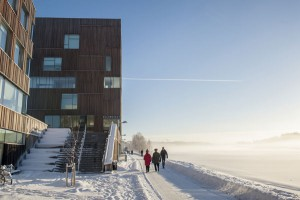 Foto: Das Bildmuseet in Umeå. Guillaume de Basly/ imagebank.sweden.se