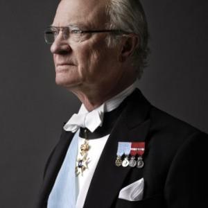 König Carl XVI Gustaf